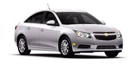 used 2013 Chevrolet Cruze car