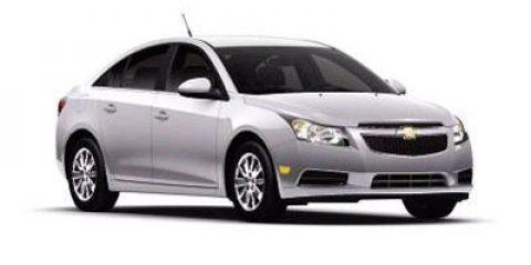 used 2013 Chevrolet Cruze car