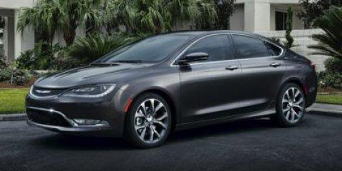 used 2016 Chrysler 200 car, priced at $13,769