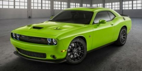 used 2019 Dodge Challenger car