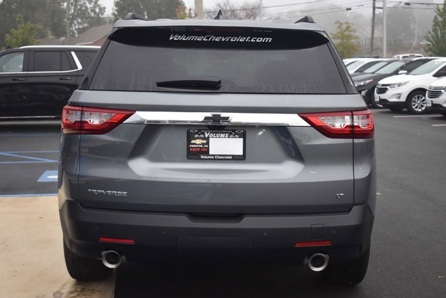 new 2020 Chevrolet Traverse car, priced at $48,780