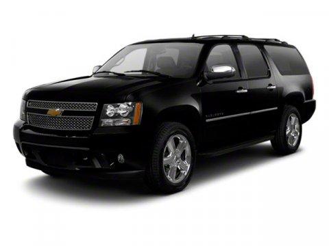 used 2013 Chevrolet Suburban car