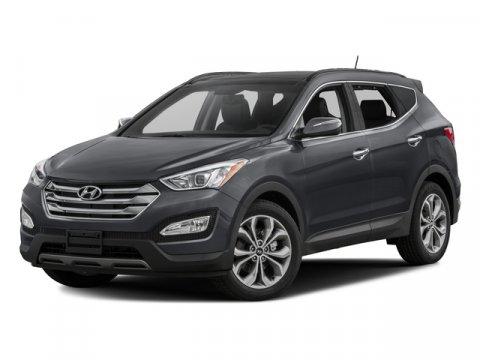 used 2016 Hyundai Santa Fe Sport car, priced at $17,000
