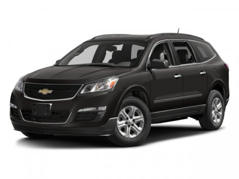 used 2017 Chevrolet Traverse car, priced at $21,000