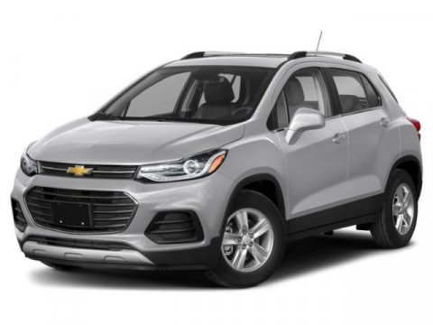 new 2020 Chevrolet Trax car, priced at $27,450