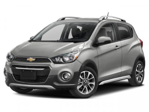 new 2021 Chevrolet Spark car, priced at $17,575