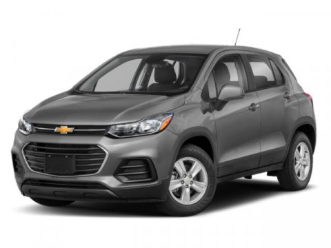new 2021 Chevrolet Trax car, priced at $25,010