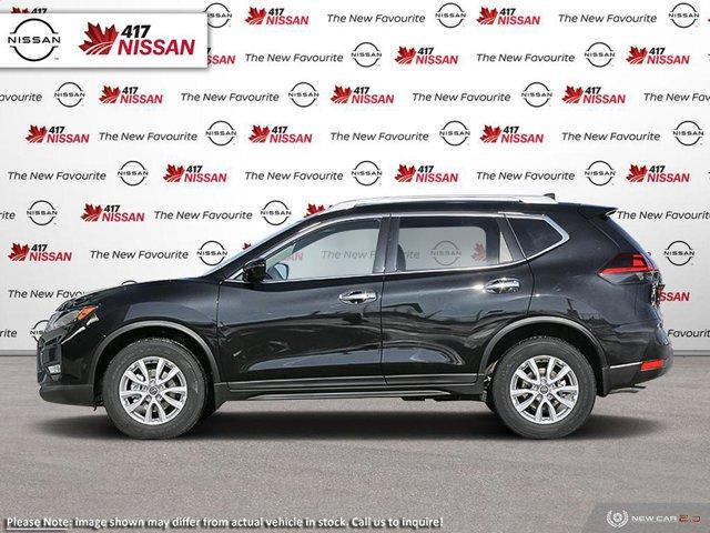 new 2020 Nissan Rogue car, priced at $34,577
