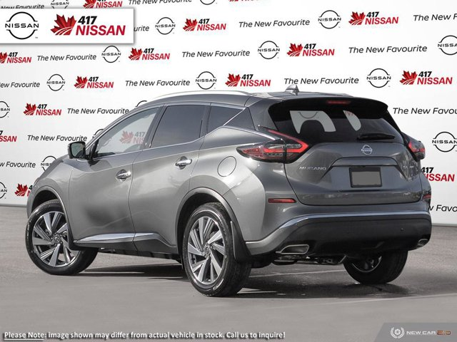 new 2021 Nissan Murano car, priced at $47,092