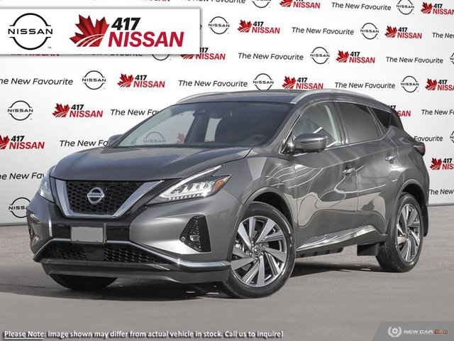 new 2021 Nissan Murano car, priced at $47,292