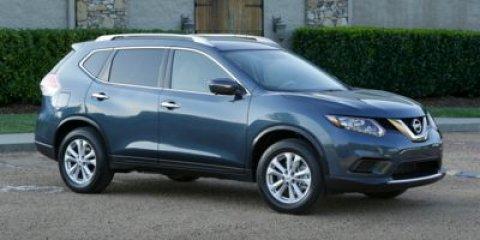 used 2015 Nissan Rogue car
