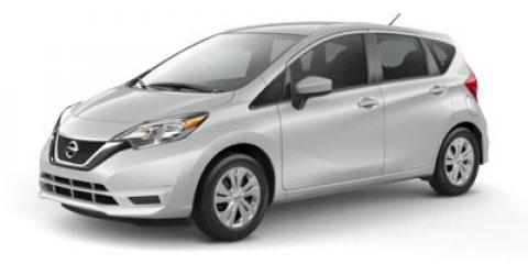 new 2019 Nissan Versa Note car