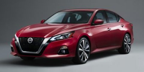 new 2021 Nissan Altima car, priced at $38,857