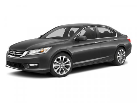 used 2014 Honda Accord Sedan car, priced at $8,100