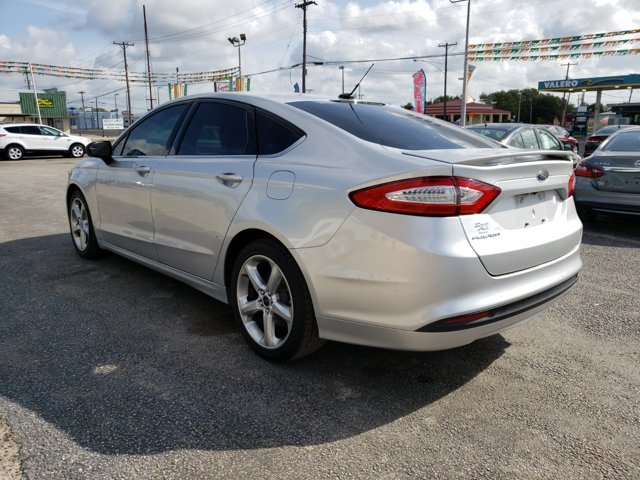 used 2016 Ford Fusion car, priced at $15,999