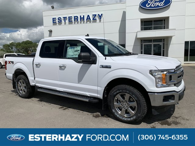 new 2020 Ford F-150 car, priced at $59,694