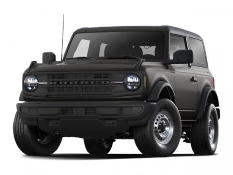 new 2021 Ford Bronco car, priced at $50,994