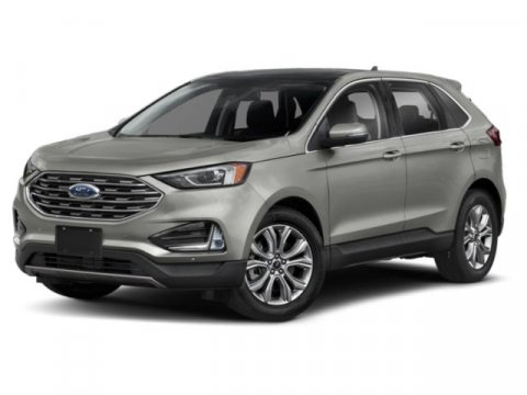 new 2021 Ford Edge car, priced at $43,799