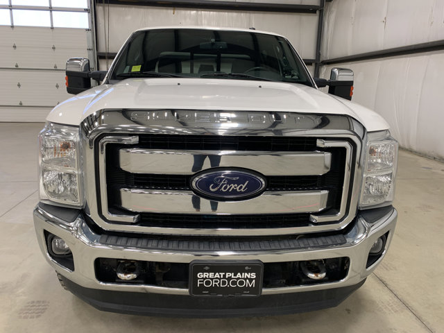 used 2014 Ford Super Duty F-350 SRW car, priced at $41,495