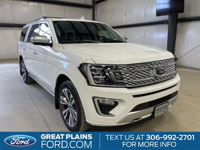 new 2021 Ford Expedition car, priced at $94,988