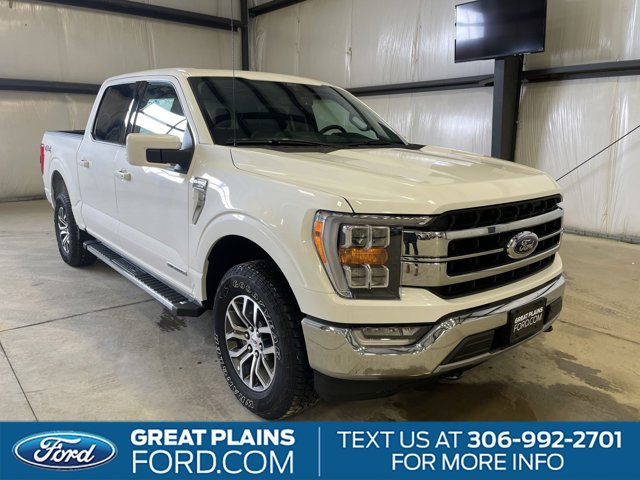 new 2021 Ford F-150 car, priced at $75,145