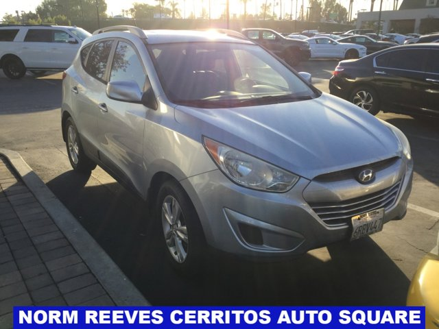 used 2011 Hyundai Tucson car, priced at $10,405