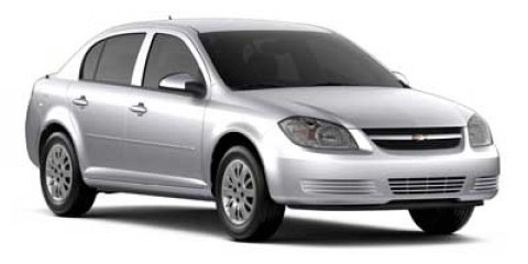 used 2010 Chevrolet Cobalt car, priced at $5,716