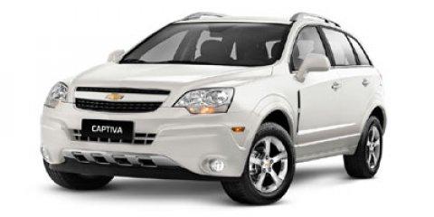 used 2012 Chevrolet SPORT LT car
