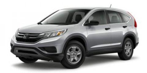 used 2015 Honda CR-V car