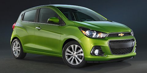 used 2017 Chevrolet Spark car, priced at $10,550