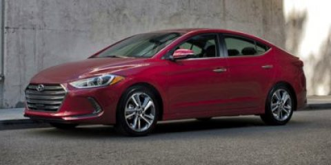 used 2017 Hyundai Elantra car, priced at $15,266