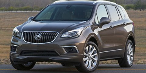 used 2018 Buick Envision car