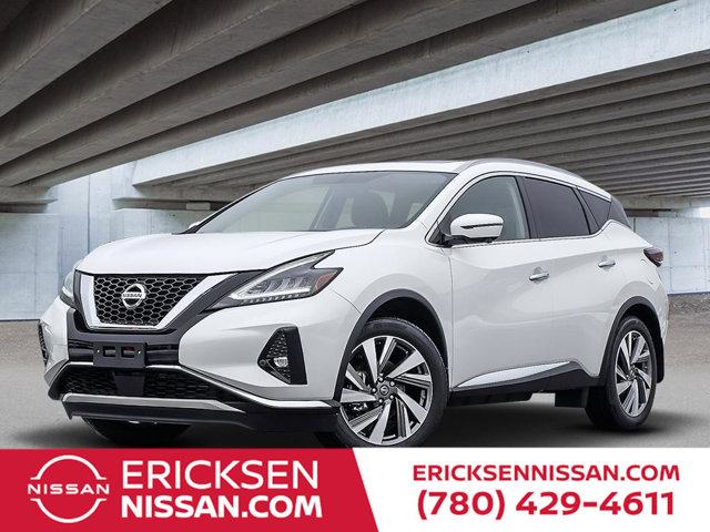 new 2020 Nissan Murano car, priced at $45,928