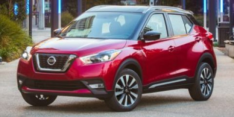 new 2020 Nissan Kicks car, priced at $21,228