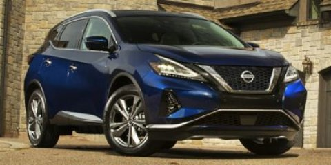 new 2021 Nissan Murano car, priced at $47,228