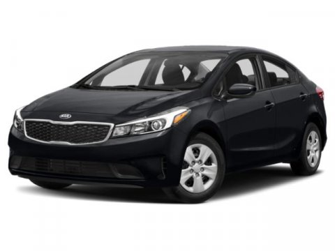 used 2018 Kia Forte car, priced at $14,102