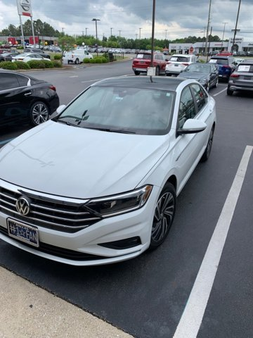 used 2020 Volkswagen Jetta car, priced at $25,999