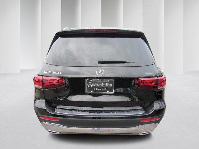new 2020 Mercedes-Benz GLB car