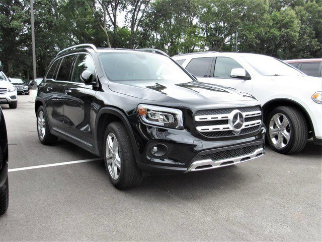 used 2020 Mercedes-Benz GLB car, priced at $38,995