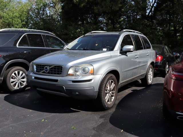 used 2011 Volvo XC90 car, priced at $8,550