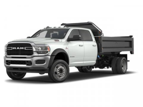 new 2020 Ram 5500 Chassis Cab car