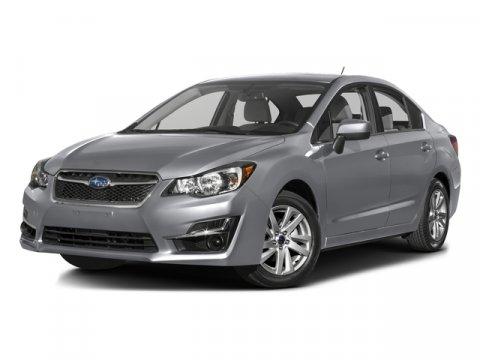 used 2016 Subaru Impreza Sedan car, priced at $14,995