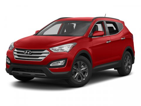 used 2013 Hyundai Santa Fe car