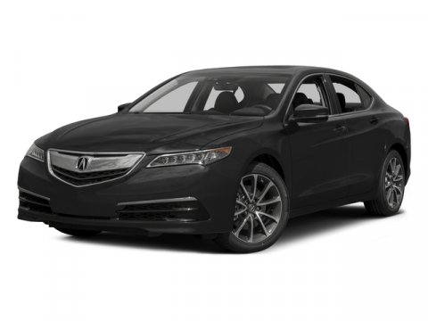 used 2015 Acura TLX car, priced at $17,900