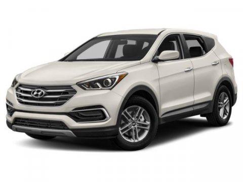 used 2018 Hyundai Santa Fe Sport car, priced at $16,900