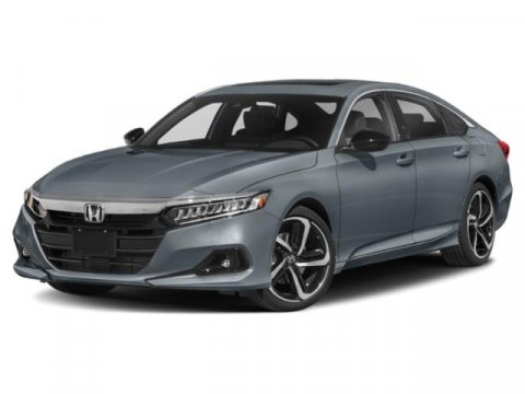 new 2021 Honda Accord car, priced at $32,505