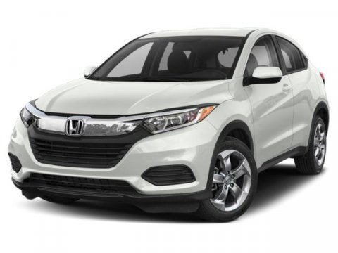 new 2021 Honda HR-V car, priced at $23,115