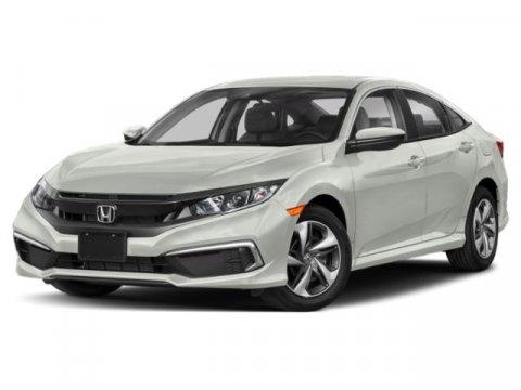 new 2020 Honda Civic car, priced at $20,800