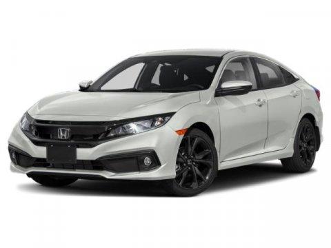 new 2020 Honda Civic car, priced at $22,600