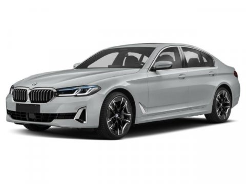 new 2021 BMW 5-Series car, priced at $61,285